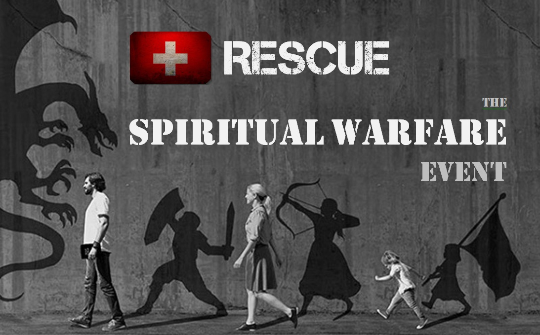 The Spiritual Warfare Event